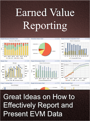 Earned Value Reporting training