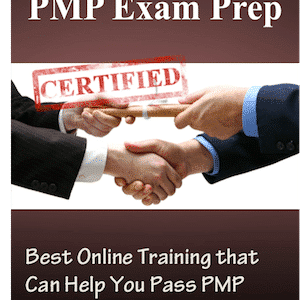 PMP Exam Prep Online Training