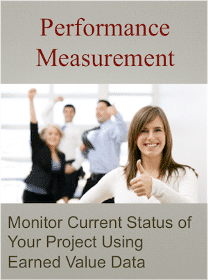 Project Performance Measurement training