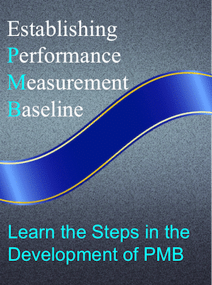 Performance Measurement Baseline training