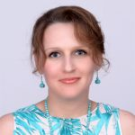 Profile photo of Irina Markova